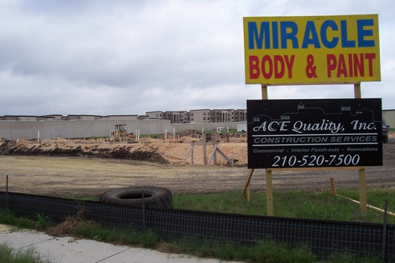 Miracle Body And Paint >> Ace Quality Inc Our Company